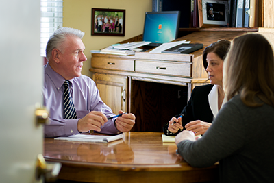 itasca powers of attorney lawyers
