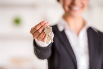Get the backing of a trusted lawyer during your real estate transactions.