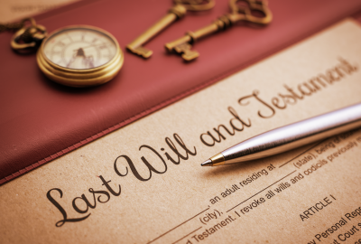 Prepare a detailed will on how you wish your assets to be given out with a trusted lawyer at Pankau Law.